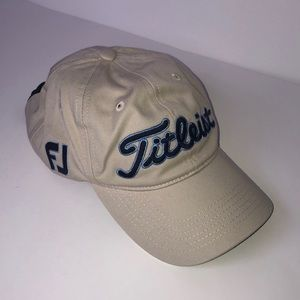 TN Titans Titleist Hat